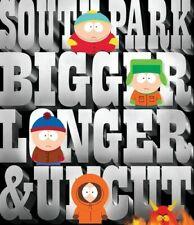 South Park: Bigger, Longer & Uncut [New Blu-ray] Ac-3/Dolby Digital, D
