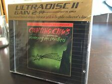 MFSL UDCD 750 Counting Crows - Recovering th sattelites Mint- with j-card