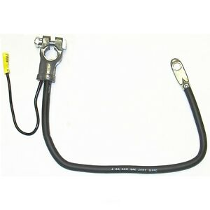 Battery Cable-Manual Brakes, Hardtop WorldParts WE2-97204LC