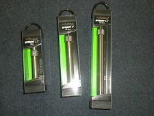 Korda JAG Singlez Stainless Upright - ALL VARIETIES Carp fishing tackle