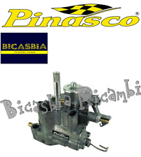 6469 - CARBURATEUR PINASCO 24-24 24/24 24 24 SANS MIXER VESPA 125 PX T5