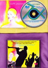PATTY PRAVO Bravo | Raro CD 1984 | OCCULTE PERSUASIONI | 1°STAMPA SANREMO '84 |