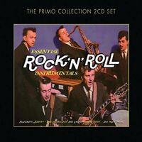 Essential Rock N Roll Instrumentals [CD]