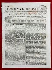 Medinaceli 1808 Sigüenza Guerre d'Espagne Andalousie Rozes Reine Charlotte