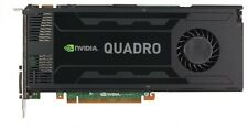 Nvidia Quadro 4000 2GB GDDR5 Professional Workstation Graphics Card DisplayPort