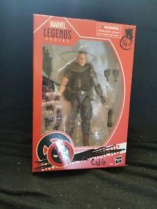 Hasbro Marvel Legends Cable Deadpool 2 Movie X-Men Exclusive NEW