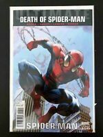 ULTIMATE SPIDER-MAN #156 MARVEL COMICS 2011 VF