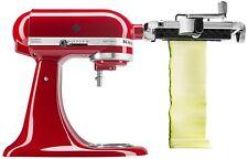 KitchenAid Vegetable Sheet Cutter Attachment RKSMSCA Authorized Retailer REFURB