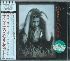 "ALANIS MORRISETTE *SPACE CAKES* MEGA RARE ""JAPAN ONLY IMPORTED 6 TRACK CD SEALED"