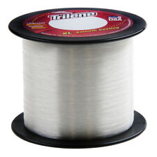 NEW! Trilene XL Smooth Casting Service Spools - Clear Fishing Line - 10  1001966