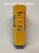 Dewalt Dw5404b25 316 X 6 12 X 8 12 Sds Plus 2 Cutter Hammer Drill Bit 25