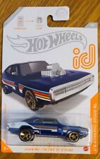 Hot Wheel Id '70 Dodge Charger R/T