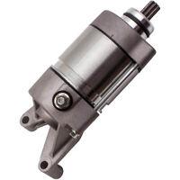 09-14 R1 STARTER MOTOR ENGINE STARTING 2009-2014 FOR YAMAHA YZF R1 BRAND NEW