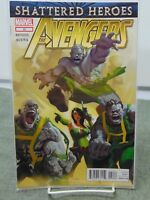Avengers #20 Bendis Marvel Comics vf/nm CB1802