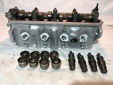 Volkswagen 1.9 Cylinder Head 028103374 & Injectors Set 068130202.