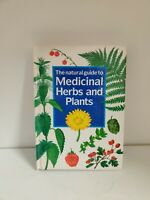 The Natural Guide to Medicinal Herbs and Plants by Stary, Frantisek Hardback (d5