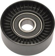 Drive Belt Pulley-GAS Continental Elite 49024