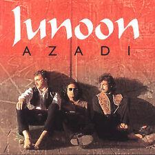 JUNOON- Azadi (EMI CD)