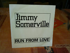 "jimmy somerville""promo mono face single7""or.fr.london:1423.de 1991."