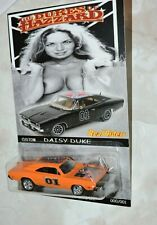 HOT WHEELS CUSTOMS 69 dodge charger r/t GENERAL LEE THE DUKES OF HAZZARD 🔥🔥!.