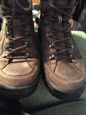 Lowa Renegade GTX Womens Hiking/farm/ Ranch/Trail Boots Sz 9