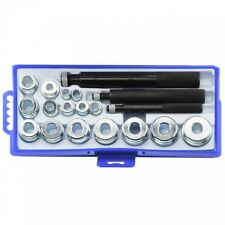 19pc Bearing Race and Seal Driver Set | Automotive Installer Remover Kit (20658A
