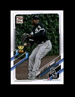2021 Topps Series 1 #223 Luis Robert Rookie Cup Card ~ Chicago White Sox