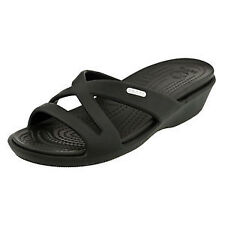 Crocs Women's Wedge Sandals and Flip Flops