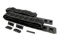 1:16 Taigen RC Tank Russian T34/85 Metal Caterpillar Tracks Set New