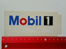 Aufkleber/Sticker: Mobil 1 Racing (240416100)