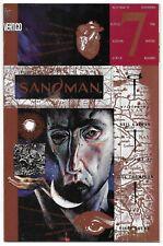 Sandman 47 Signed Vince Locke Autographed DC Neil Gaiman Vertigo Brief Lives