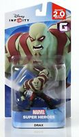NEW Disney INFINITY: Marvel Super Heroes (2.0 Edition) Drax Figure