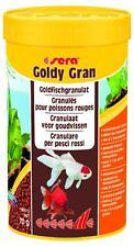 Sera Goldy Gran for Goldfish 250 ml