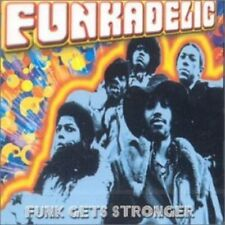 Funkadelic - Funk Gets Stronger CD NEU OVP