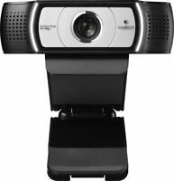 Logitech 960-001070 C930E Pro HD 1080p Webcam IN HAND Ships Now in box sealed!!