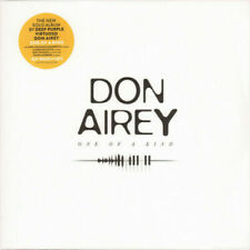 """Don Airey – One Of A Kind [New & Sealed] 12"""" Vinyl"""