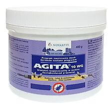 Agita 10 WG 400g trucizna na muchy poison flies musca domestica Gift für Fliegen
