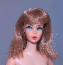 Vintage Dramatic LIVING BARBIE High Color Redhead