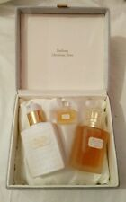 Gift set vintage MISS DIOR eau de toilette 50 ml + body lotion 100 ml + mignon