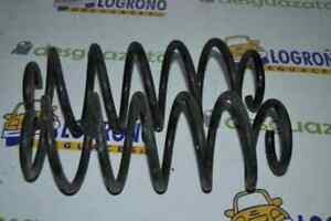 4823102550 Springs Rear Toyota Auris Active Year 2006 003114081002002 137149