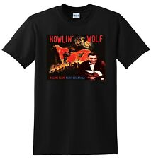 Kill Or Be Killer Wild Wolf Animal Funny Cool Men Women Top Unisex T Shirt 1292