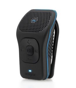 NoxGear 39g Wearable Bluetooth Speaker