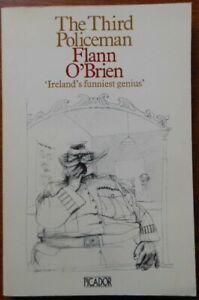 Third Policeman by Flann O'Brien (Paperback, 1974)