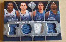 Upper Deck Short Print (SP) NBA Basketball Trading Cards