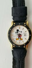 """MICKEY MOUSE,Seiko,7N82-6859,""""Date/Just Dial"""" ,LADIES CHARACTER WATCH,"""