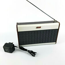 Premium Genus London Touch Screen Control TypeR Digital Radio with Dab/Fm Walnut