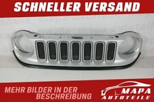 Jeep Renegade Limited Bj. ab 2014 Grill Frontgrill Kühlergrill 735587827 Front