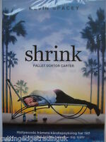 Shrink [DVD, 2009] Nordic Packaging NEW SEALED Region 2 PAL