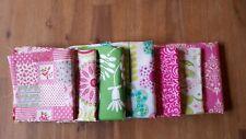 Patchwork Stoffpaket Michael Miller, Amy Butler, Riley Blake