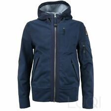 BNWT mens PARAJUMPERS YAKUMO waterproof shell jacket hooded size M RRP £359